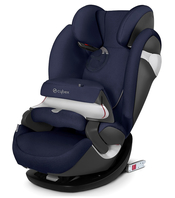 Автокресло CYBEX PALLAS M-FIX MIDNIGHT BLUE
