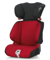 Автокресло BRITAX ROEMER DISCOVERY SL CHILI PEPPER