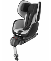Автокресло RECARO OPTIAFIX GRAPHITE