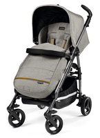 Коляска прогулочная PEG-PEREGO SI COMPLETO LUXE GREY