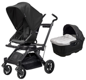 Коляска ORBIT BABY G3 BLACK BLACK 2 В 1