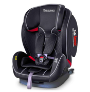 Автокресло WELLDON ENCORE FIT SIDE ARMOR&CUDDLE ME ISOFIX BLACK
