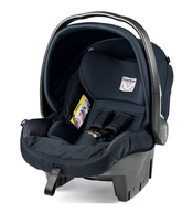 Коляска PEG-PEREGO BOOK PLUS 51 JET ELITE+POP-UP LUXE BLUENIGHT 3 В 1