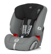 Автокресло BRITAX ROEMER EVOLVA 123 PLUS STEEL GREY