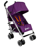 Коляска-трость JOOVY GROOVE ULTRALIGHT PURPLENESS
