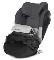 Автокресло CYBEX PALLAS M-FIX SL GRAY RABBIT