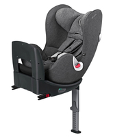 Автокресло CYBEX SIRONA PLUS MANHATTAN GREY 2017