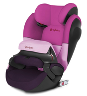 Автокресло CYBEX PALLAS M-FIX SL PURPLE RAIN