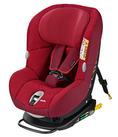 Автокресло MAXI-COSI MILO FIX ROBIN RED