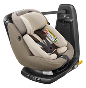 Автокресло MAXI-COSI AXISS FIX PLUS EARTH BROWN