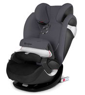 Автокресло CYBEX PALLAS M-FIX PHANTOM GREY