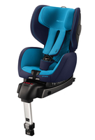 Автокресло RECARO OPTIAFIX XENON BLUE