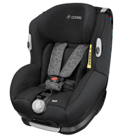 Автокресло MAXI-COSI OPAL DIGITAL BLACK
