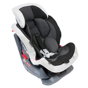Автокресло CARMATE SWING MOON PREMIUM MONO BLACK