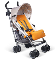 Коляска прогулочная UPPABABY G-LUXE ANI