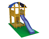 Игровой комплекс JUNGLE GYM FORT