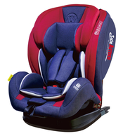 Автокресло WELLDON ENCORE FIT SIDE ARMOR&CUDDLE ME ISOFIX JEAN
