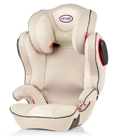 Автокресло HEYNER MULTIPROTECT ERGO 3D-SP SUMMER BEIGE