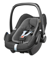 Автокресло MAXI-COSI PEBBLE PLUS BLACK DIAMOND