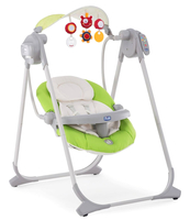 Качели CHICCO POLLY SWING UP GREEN