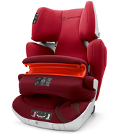 Автокресло CONCORD TRANSFORMER XT PRO RUBY RED