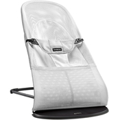 Кресло-шезлонг BABYBJORN BALANCE SOFT AIR WHITE