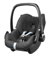 Автокресло MAXI-COSI PEBBLE TRIANGLE BLACK