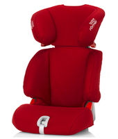 Автокресло BRITAX ROEMER DISCOVERY SL FLAME RED