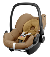 Автокресло MAXI-COSI PEBBLE TOFFEE CRUSH