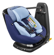 Автокресло MAXI-COSI AXISS FIX PLUS RIVER BLUE