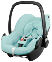 Автокресло MAXI-COSI PEBBLE BLUE PASTEL