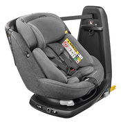 Автокресло MAXI-COSI AXISS FIX PLUS SPARKLING GREY
