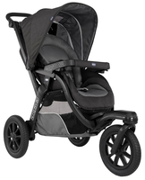 Коляска CHICCO ACTIVE 3 GREY