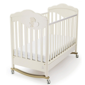 Кровать ITALBABY GOLD CREAM