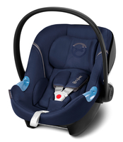 Автокресло CYBEX ATON M MIDNIGHT BLUE