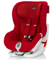 Автокресло BRITAX ROEMER KING II FLAME RED
