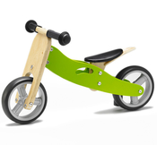 Велосипед GEUTHER MINIBIKE GREEN