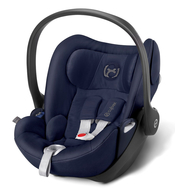 Автокресло CYBEX CLOUD Q MIDNIGHT BLUE