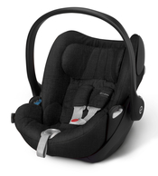 Автокресло CYBEX CLOUD Q PLUS BLACK BEAUTY