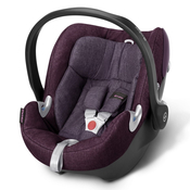 Автокресло CYBEX ATON Q PLUS GRAPE JUICE