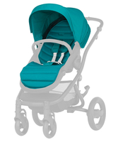 Набор COLOUR PACK для коляски BRITAX AFFINITY 2 LAGOON GREEN