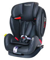 Автокресло WELLDON ENCORE FIT SIDE ARMOR&CUDDLE ME ISOFIX REGAL DUKE BLACK