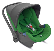 Автокресло INGLESINA HUGGY PRM QUAD GOLF GREEN