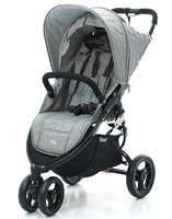 Коляска прогулочная VALCO BABY SNAP TAILORMADE GREY MARLE