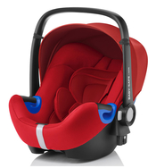 Автокресло BRITAX ROMER BABY-SAFE I-SIZE FLAME RED