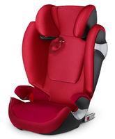 Автокресло CYBEX SOLUTION M-FIX INFRA RED