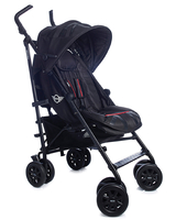 Коляска прогулочная EASYWALKER MINI BUGGY XL MIDNIGHT JACK