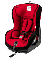 Автокресло PEG-PEREGO VIAGGIO 1 DUO-FIX TT ROUGE