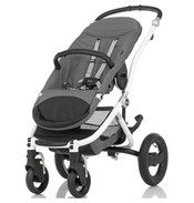 Коляска BRITAX AFFINITY WHITE CHASSIS