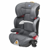 Автокресло CHICCO OASYS GREY ГРУППА 2-3